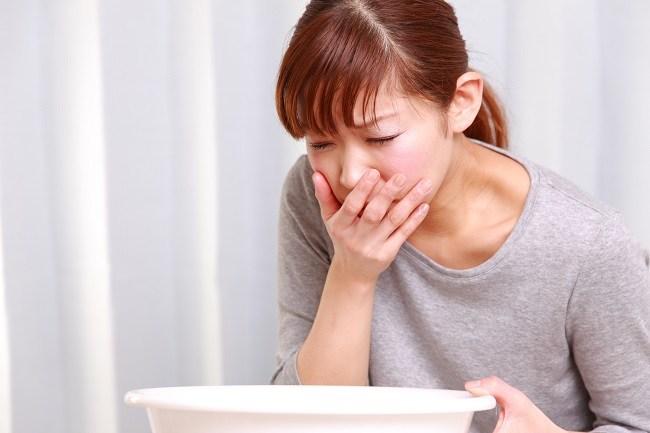 muntah darah pertanda kondisi darurat - alodokter