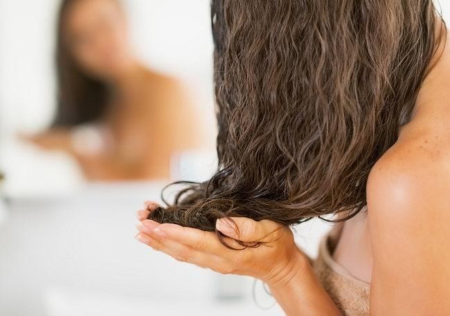 Image result for masker rambut henna