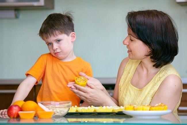 Anak Anda Susah Makan? Coba Trik Ini - Alodokter