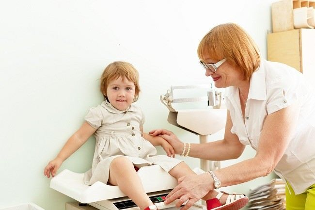 Lebih Teliti Menjaga Berat Badan Anak - Alodokter