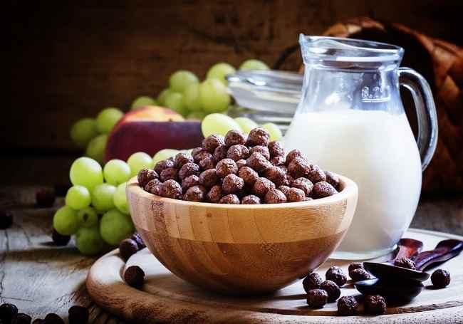 Nestle Breakfast Cereal - Koko Krunch - Bunda, Ini Lho Pentingnya Sarapan untuk Si Kecil
