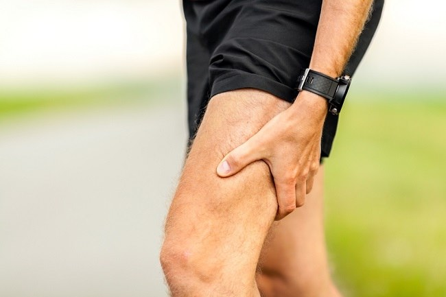Hamstring Injury - alodokter