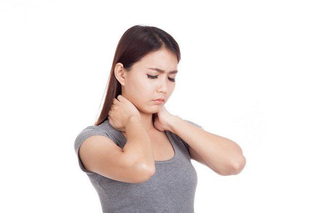 Penyebab Leher bengkak-Alodokter