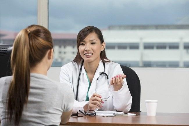 Image result for Konsultasikan Kepada Bidan atau Dokter Kandungan