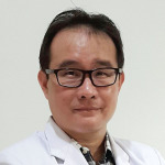 dr. Hariadi Hadibrata, Sp.BTKV