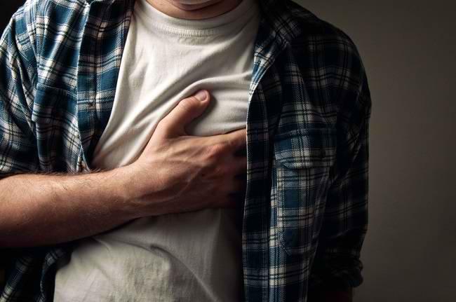 Gejala Jantung Bengkak Yang Perlu Anda Waspadai Alodokter