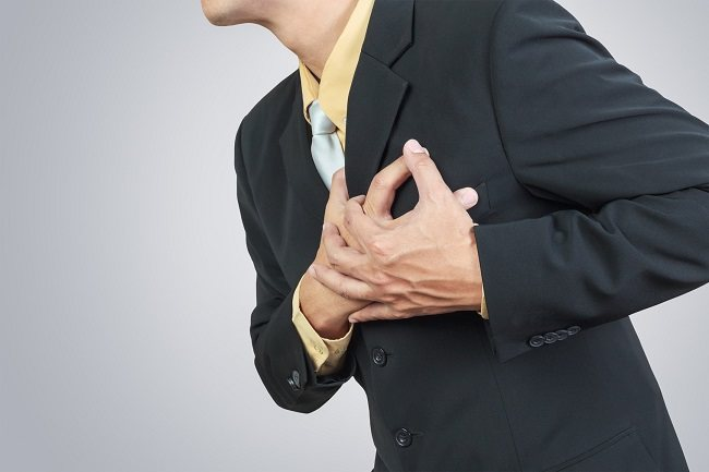 Hipertensi Emergensi: Kondisi Darurat yang Harus Segera Ditangani - Alodokter
