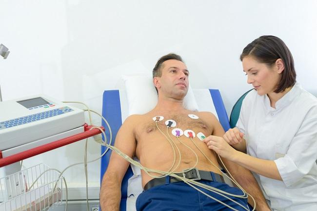 Elektrokardiogram, Ini yang Harus Anda Ketahui - Alodokter