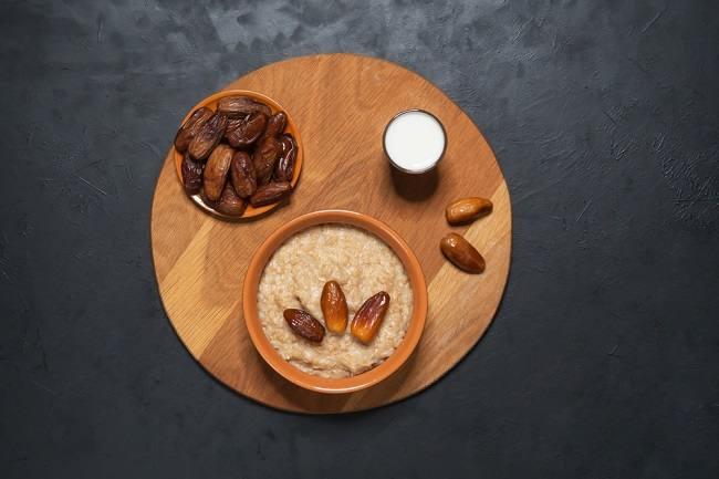 Makanan Sehat yang Baik Dikonsumsi di Bulan Puasa - Alodokter
