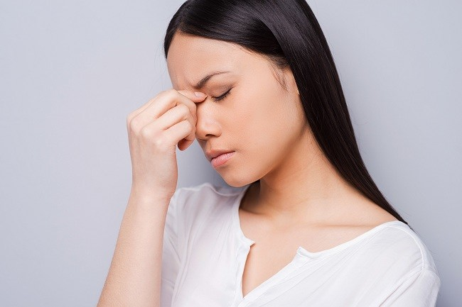 delapan jenis sakit kepala terus menerus - alodokter