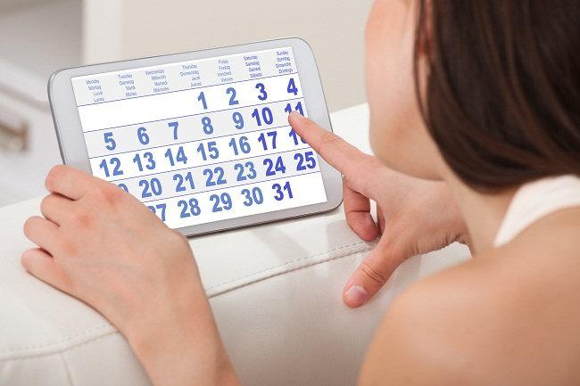 lima cara mengetahui masa subur wanita - alodokter