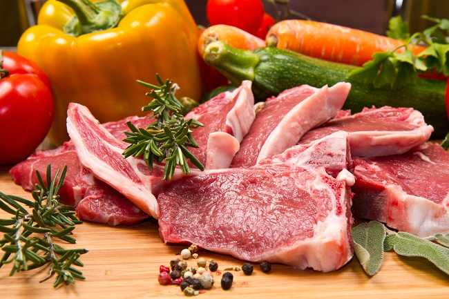 vitamin b1 - Alodokter