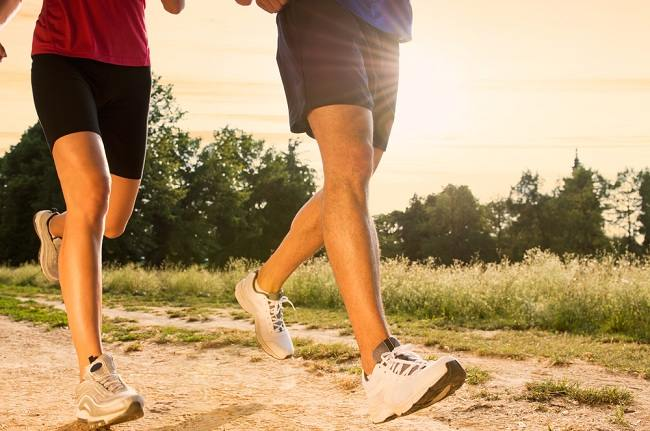 Benefits of afternoon run - alodokter