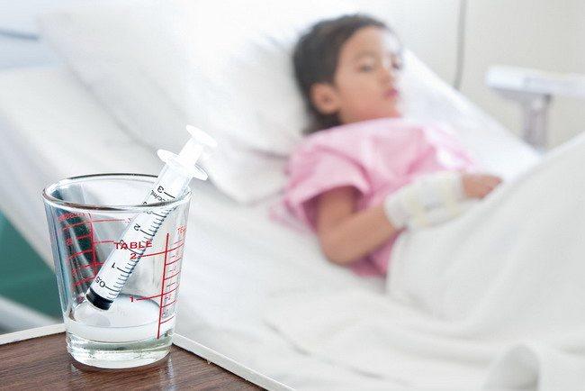 Seberapa Efektifnya Vaksin Meningitis - Alodokter