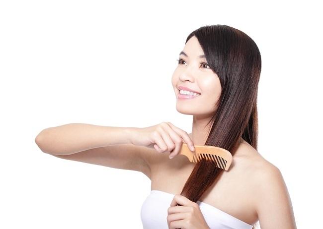 Tidak Sulit Mengatasi Rambut Berminyak - Alodokter