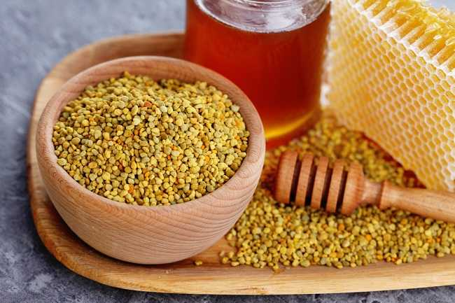 Cermati Penggunaan Bee Pollen - alodokter