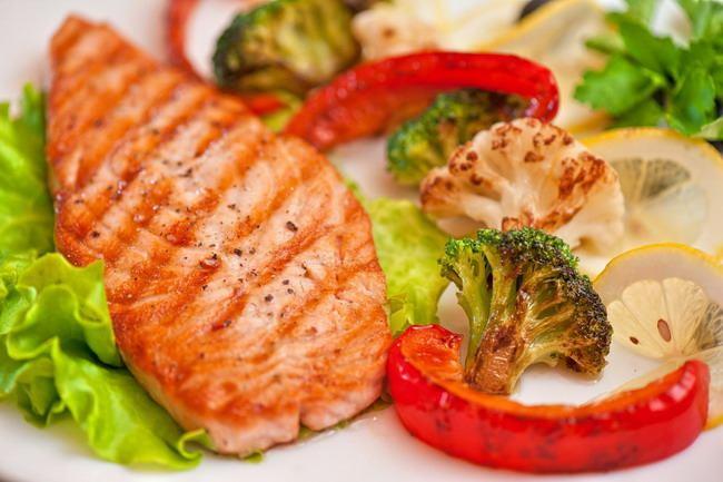 Benarkah Pola Makan Food Combining Lebih Menyehatkan? - Alodokter