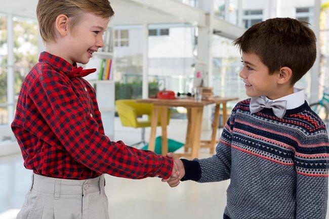 Tidak Sulit, Ini Cara Mengajarkan Sopan Santun pada Anak - Alodokter