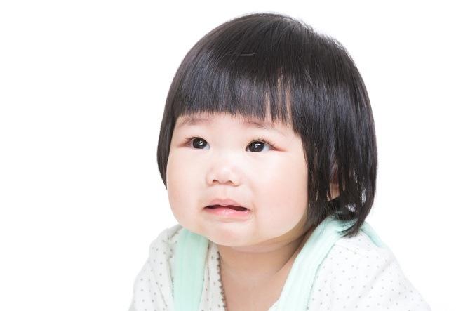 Bintik Merah pada Kulit Bayi yang Umum Terjadi