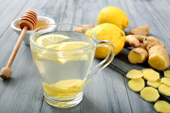 Tujuh Manfaat Lemon Untuk Kesehatan dan Kecantikan
