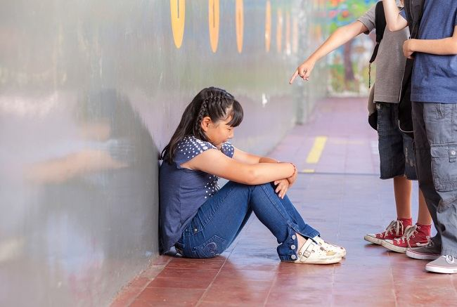 stop bully sekarang juga - alodokter