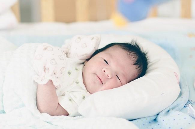 Meski proses kelahiran dapat berdampak kepada bentuk kepala bayi sebenarnya tidak ada yang perlu dikhawatirkan pada sebagian besar kasus bentuk kepala