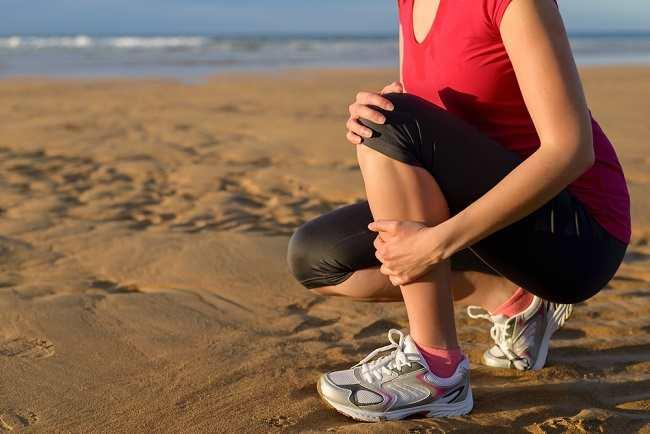 Fungsi Tulang Kering dan Cedera yang Menghantui - Alodokter