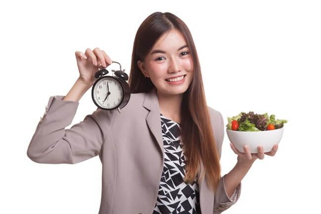 Benarkah Tidak Makan Malam Membuat Lebih Cepat Kurus
