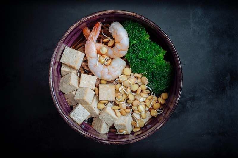 Pilihan Makanan untuk Diet Golongan Darah AB - Alodokter