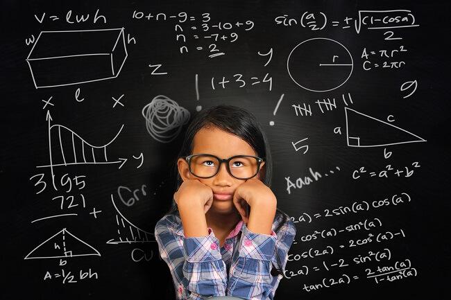 Anak Kesulitan Matematika? Bisa Jadi Ia Mengalami Dyscalculia