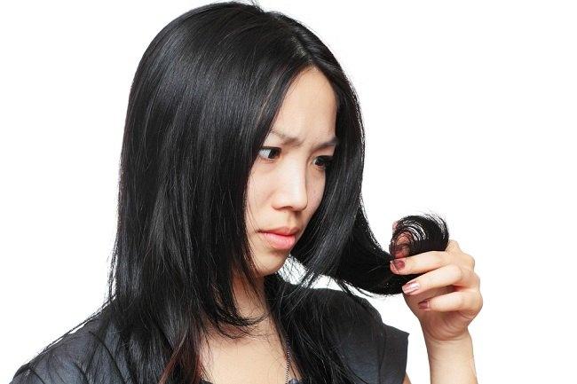 Cara Mengatasi Rambut Bercabang - Alodokter