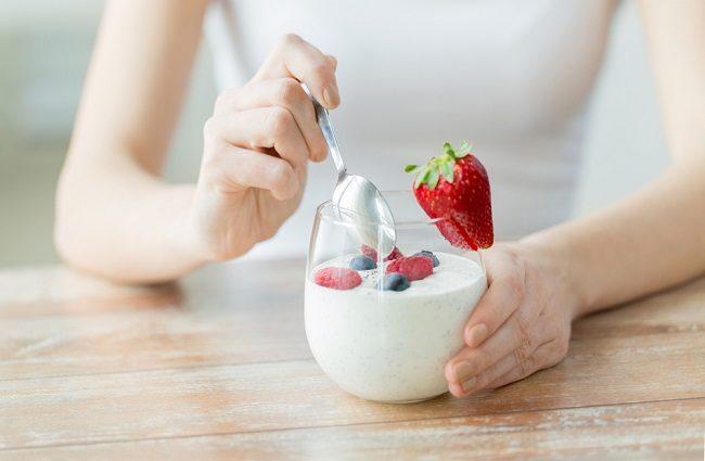 yoghurt sehat