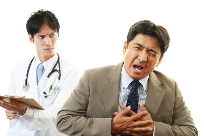 symptomps of cardiomiopathy