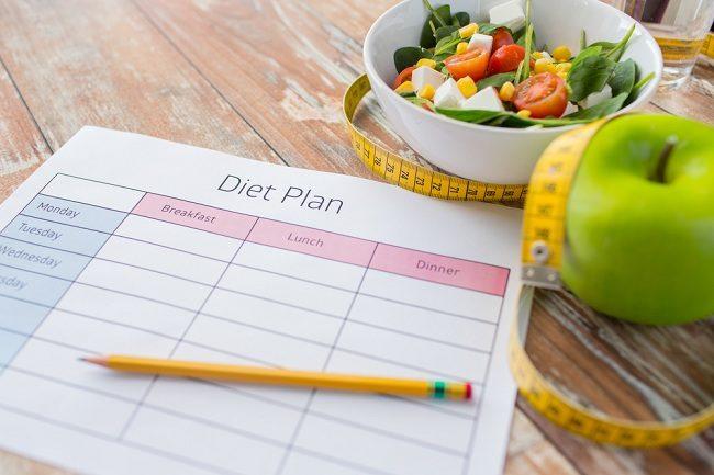 Diet eating behaviour - alodokter