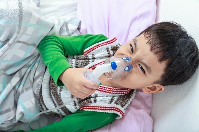 Terapi Uap Tidak Bermanfaat Sebagai Penanganan Common Cold Alomedika