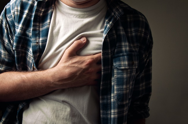 Kenali Ciri-ciri Sakit Jantung - Alodokter
