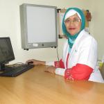 dr. Lilis D. Hendrawati, Sp.A