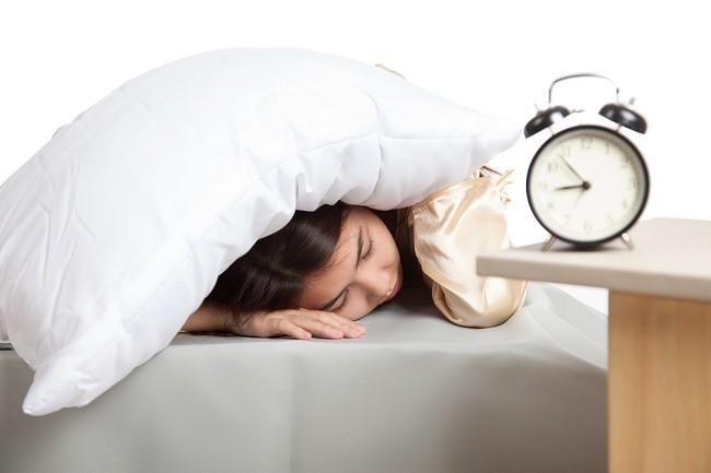 Susah Bangun Tidur? Coba Dulu Tips Ini - Alodokter