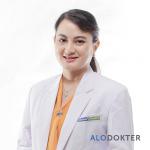 dr. Melisa Anggraeni, M.Biomed, Sp.A