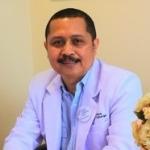 dr. Budi Susetya Hasoloan Gultom, Sp.B