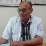 dr. Andre Chandra Parluhutan Sihombing, Sp.OT