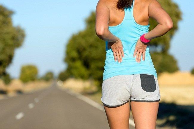 Terapi Chiropractic untuk Nyeri Punggung