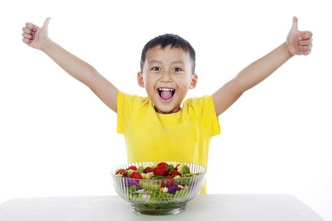 Panduan Cemilan Sehat Untuk Anak
