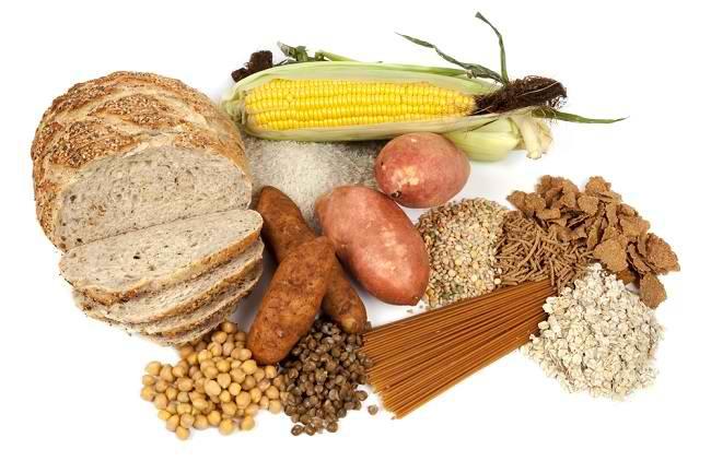 Daftar Makanan Berkarbohidrat Tinggi