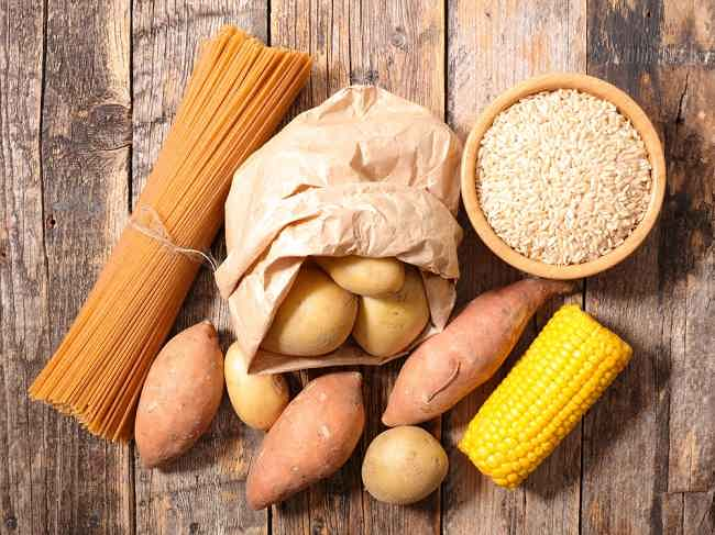 Mengenal Manfaat Karbohidrat Jenis Dan Risikonya Alodokter