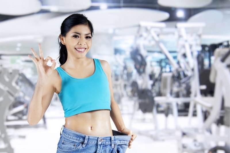 Tips Diet Sukses Menurunkan Berat Badan