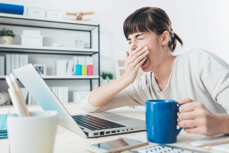 Berbagai Penyebab dan Cara Menghilangkan Ngantuk yang Efektif - Alodokter