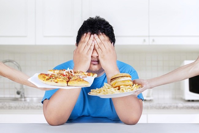 Diet Kalori untuk Mengurangi Berat Badan