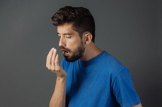 Bau mulut - Halitosis