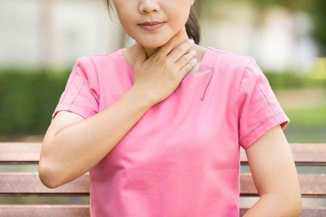 Penyakit Hashimoto - Alodokter